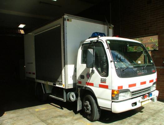 Martin Logistics